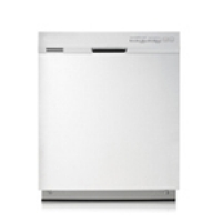 TALL TUB DISHWASER WHITE